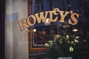 Rowleys window