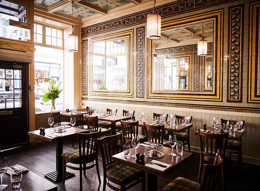 Reviews Rowleys Restaurant